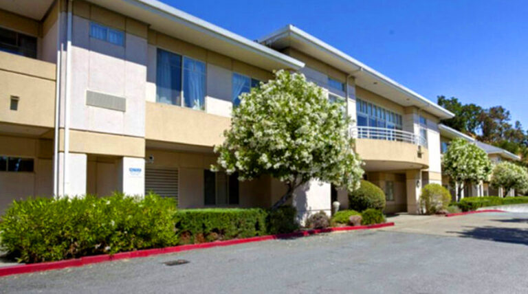 smith ranch skilled nursing and rehabilitation center san rafael ca