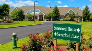 somerford house and place hagerstown md