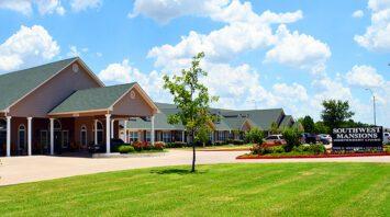 southwest mansions senior independent living oklahoma city ok