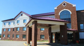 southwestern assisted care residence pittsburgh pa