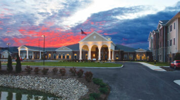 st clare commons perrysburg oh