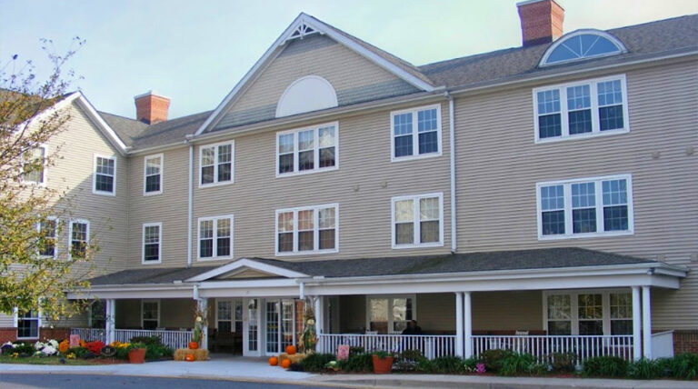 state street assisted living dover de