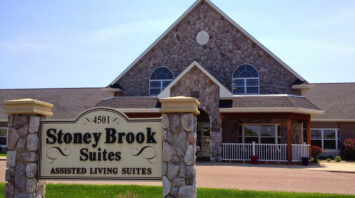 stoneybrook suites sioux falls sd