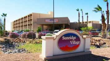 sunridge village assisted living bullhead city az