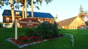the berkeley retirement home and skilled nursing lawrence ma