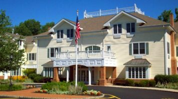 the chelsea assisted living at warren nj