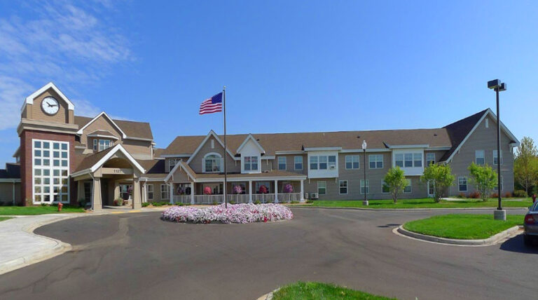 the deerfield retirement community new richmond wi