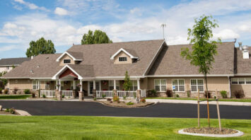 the gables assisted living and memory care of idaho falls id