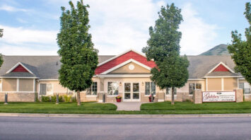 the gables assisted living memory care of brigham city ut
