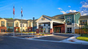 the lodge at grand junction senior living co