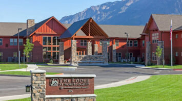 the lodge in north ogden ut