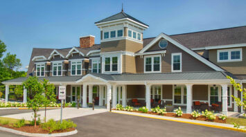 the residence at salem woods nh
