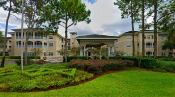 the residence at timber pines spring hill fl