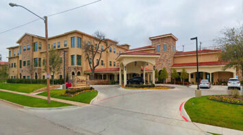 the ridglea assisted living and memory care fort worth tx
