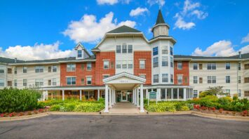 the rivers assisted living burnsville mn