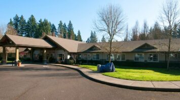 the springs at wilsonville or