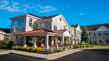 the terrace at the glen at hiland meadows
