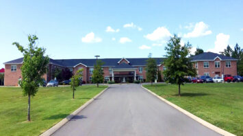 the waterford in smyrna tn