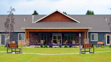 timber creek village assisted living of havre mt