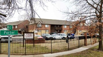 twin lakes apartments wichita ks