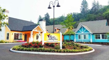 village at valley view ashland or
