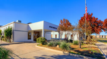 west side campus of care white settlement tx