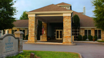 windsor gardens assisted living knoxville tn