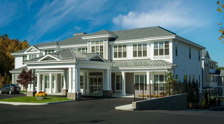 wingate residences at haverhill ma