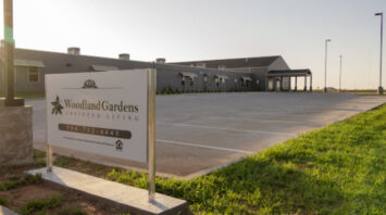 woodland gardens assisted living