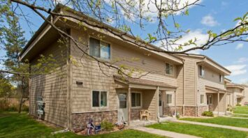 woodview apartments and townhomes zimmerman mn