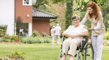what is a residential care home