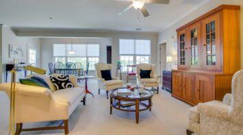 What Are Senior Apartments